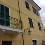 facciate balconi e terrazzi