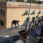 riparazione tetti genova
