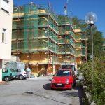 risanamento deumidificazioni edifici