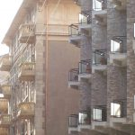 ristrutturazione poggioli e balconi